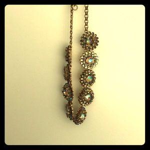 Jcrew statement necklace!